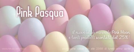 pink pasqua