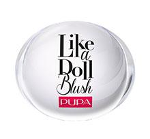 like a doll blush