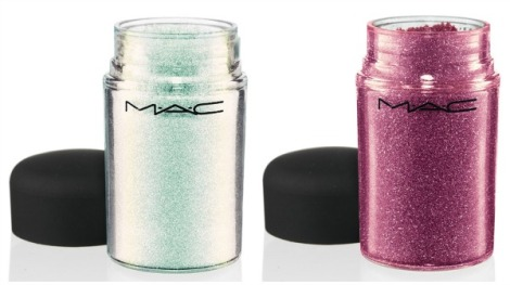 MAC Baking Beauties Glitter Pots