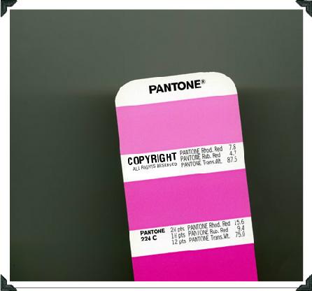 Pantone-MAgenta