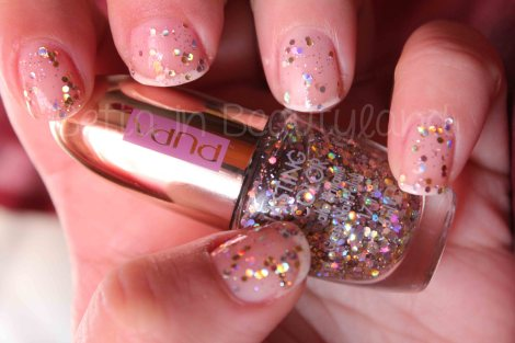 pupa princess lasting color 830